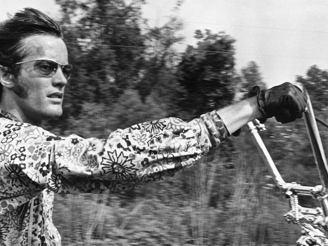R.I.P. Peter Fonda