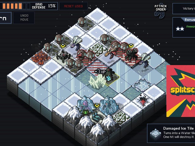 The Creators Of Into The Breach Came Very Close To Giving Up On It