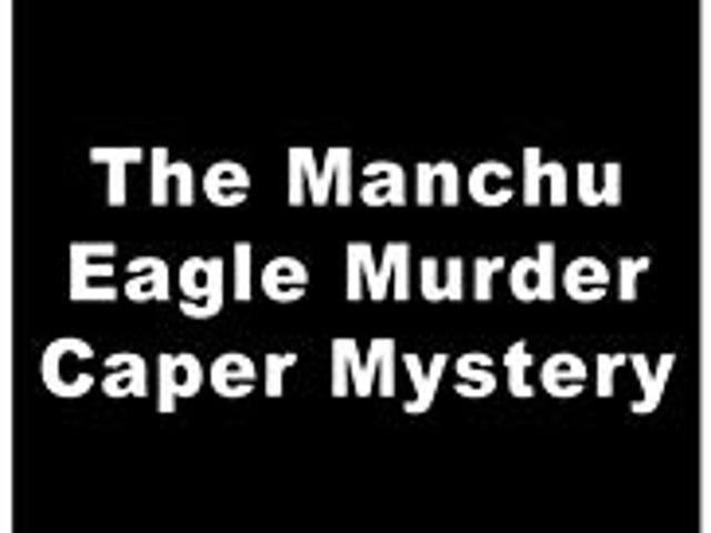 Das Manchu Eagle Murder Caper Mystery (1975)