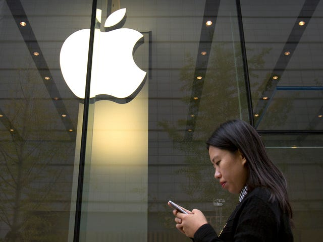 Apple Moves Chinese iCloud Encryption Keys to China, Worrying Privacy Advocates