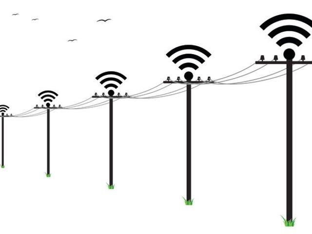 Hay un nuevo protocolo wifi para derrocar el Bluetooth LE,peronollegarápronto