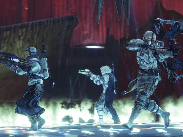 Your Destiny 2 To-Do List For This Weekend