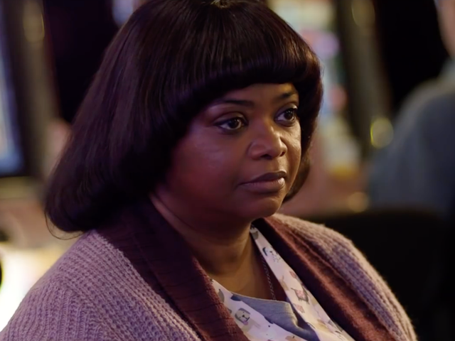 The First Trailer for Octavia Spencer's Horror Thriller <i>Ma</i> Is an Important PSA for Teens