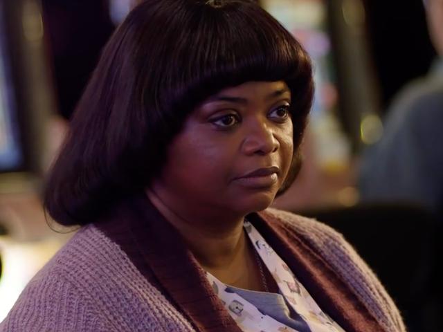 The First Trailer for Octavia Spencer's Horror Thriller MaIs an Important PSA for Teens