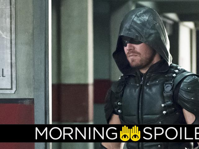 Arrow Showrunner förklarar varför [REDAKERAD] var tvungen att dö