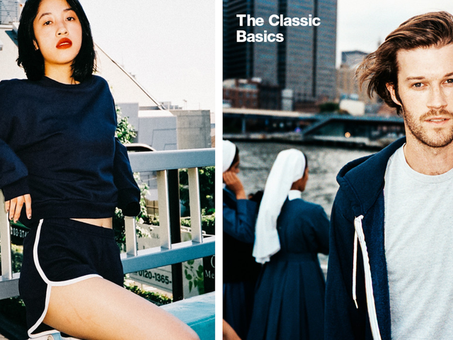 What Are You Buying to Mourn American Apparel?