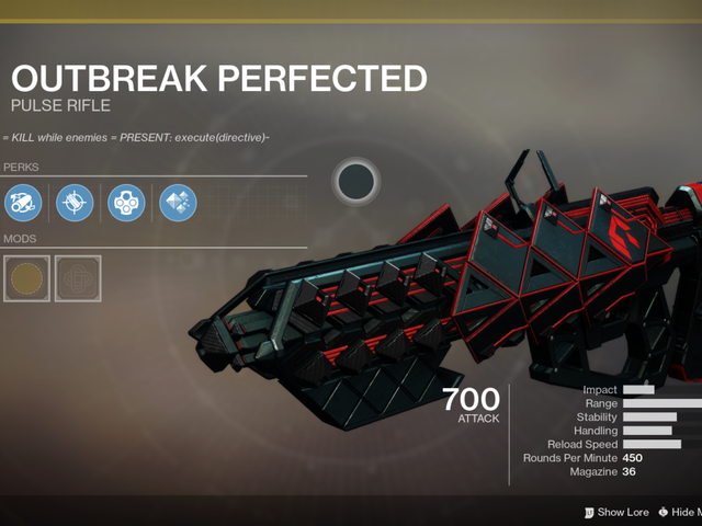 <i>Destiny 2</i>'s New Exotic Quest Brings Back One Of The Best Guns From <i>Destiny 1</i>