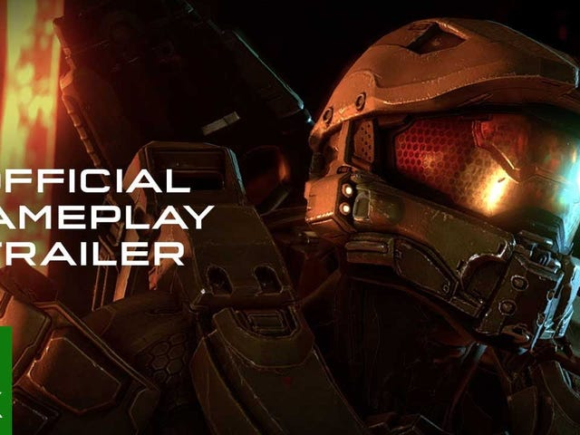 Save $10-$20 on Your Halo 5 Preorder