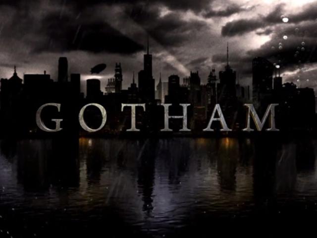 """Gotham Season 2 Episode 9 - """"Підйом злодіїв: Гірка пігулка для ластівки"""""""