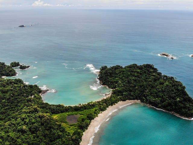 Những lời khuyên du lịch tốt nhất ở Costa Rica từ độc giả của chúng tôi