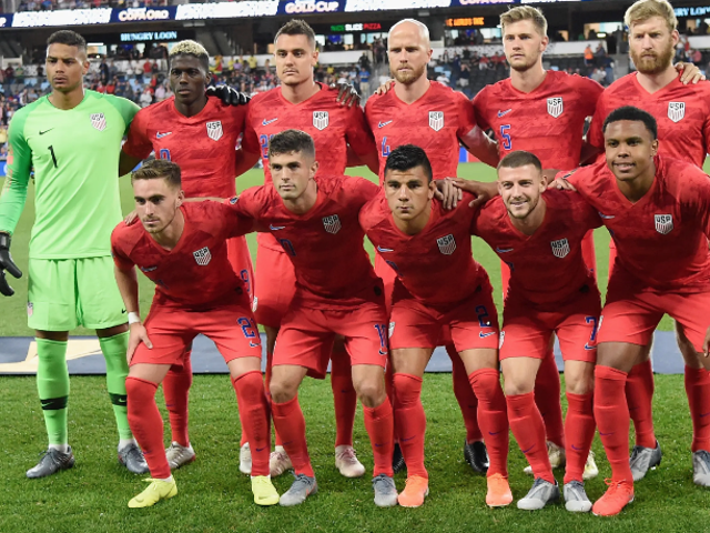 Here's What Every Member Of The USMNT Has To Say About U.S. Soccer's Wage Inequality