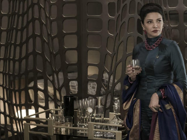 If You Care About Earth, You Should Watch The Expanse