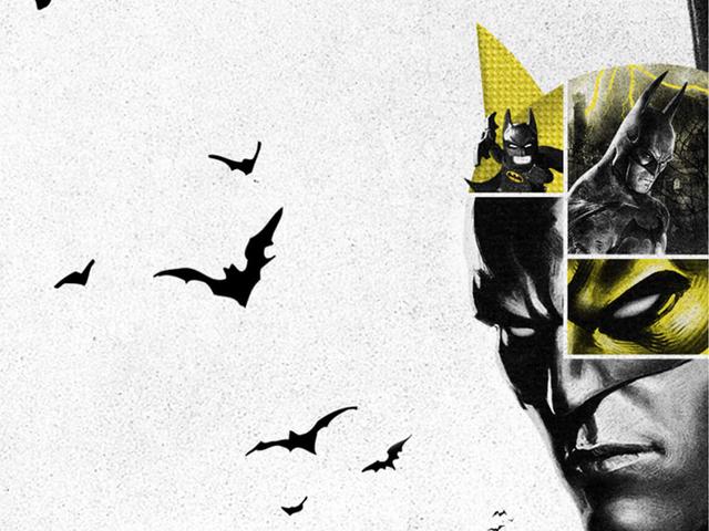 Sådan downloades gratis Batman: Arkham-trilogispil fra Epic Games
