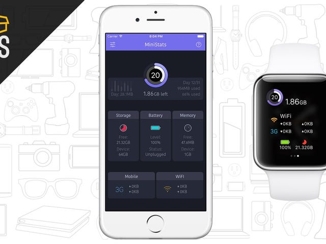 Today's Best App Deals: MiniStats, ParkIt, and More