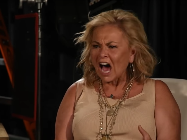 Rise to the Sound of Roseanne's Bone-Chilling Screams