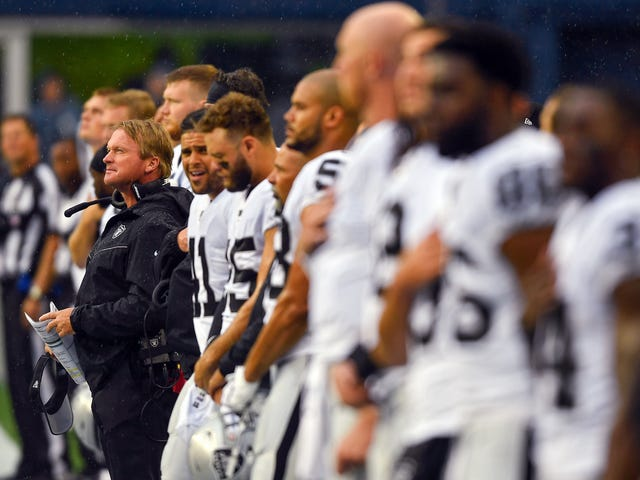 Where Do The Raiders Go From Here?