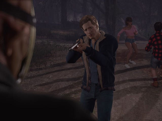 A patch for Friday the 13th rolled out earlier this week that fixes bugs and adds new content, inclu