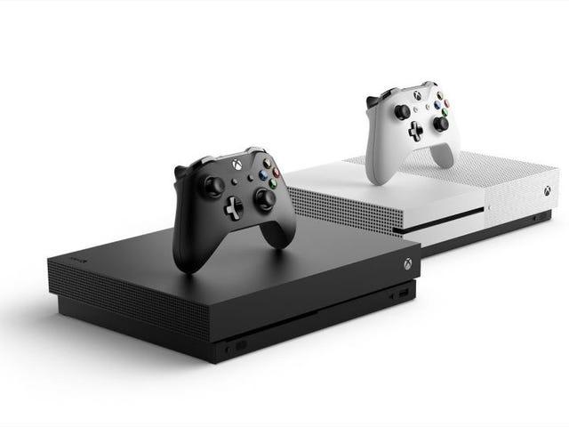 Xbox One X na pewno będzie trudny do wprowadzenia na rynek