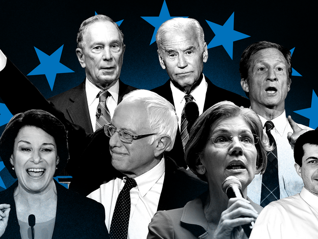 Bloomberg Is the Real Slim Shady, Warren Says Call Me Maybe and Voters Ask Biden, 'What Have You Done for Me Lately?': 2020 Presidential Black Power Rankings, Week 29