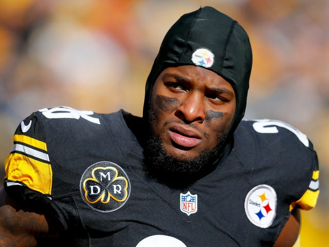 Report: Le'Veon Bell Plans To Return To Steelers For Week 8