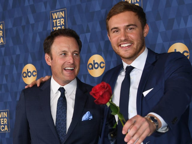 So It's Come To This: ABC's just going to air 10 weeks of The Bachelor clip shows