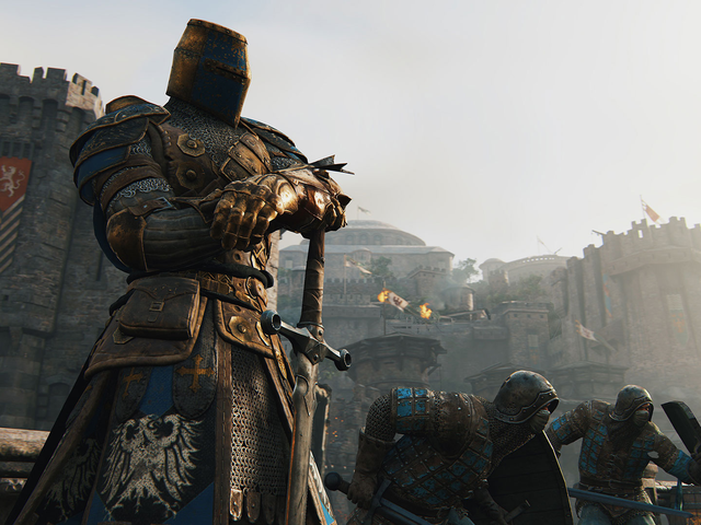 For Honor Finally Gets Dedicated Servers In Next Update