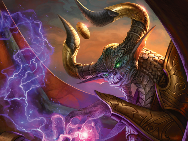 Magic: The Gathering Artists Denied Entry To U.S., Detained Overnight
