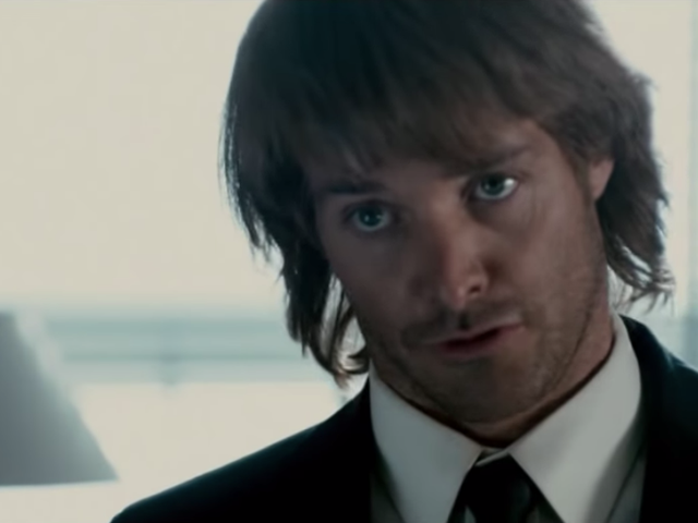 """Will Forte on MacGruber TV series: """"Throat rips will be all over this thing"""""""