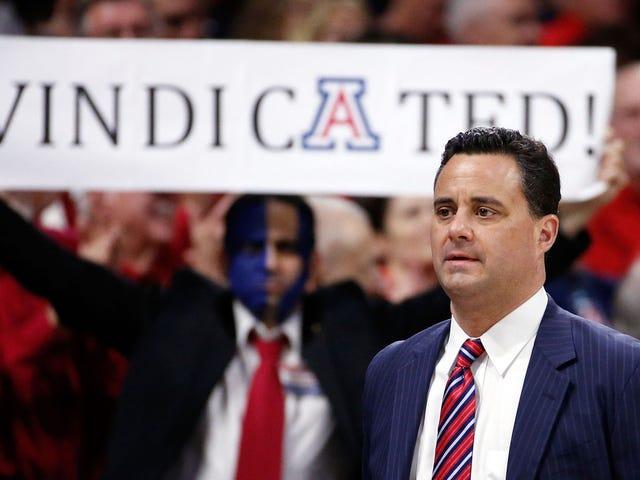 Arizona Loses Its Last 2018 Basketball Recruit