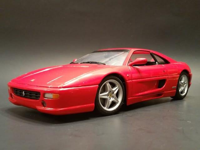 Ferrari Piątek: UT Ferrari F355