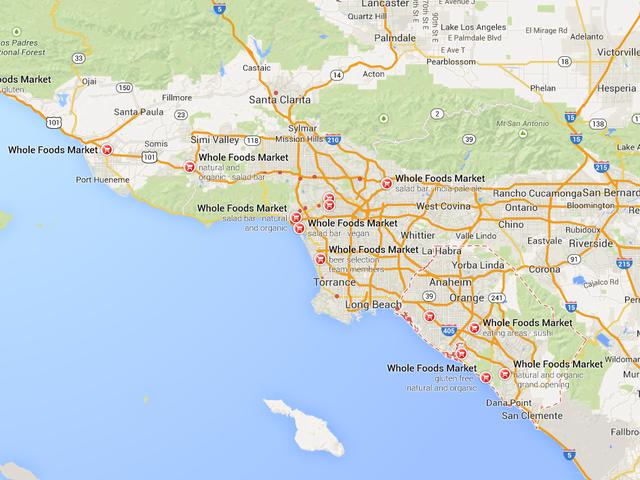 Measles Outbreak In Orange County, Biggest in California