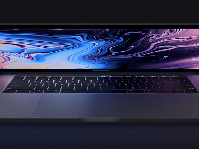 """Take Your Work on the Road With a Discounted 15"""" MacBook Pro"""