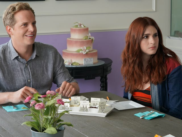 Jimmy and Gretchen make new couple friends on an outstanding You're The Worst