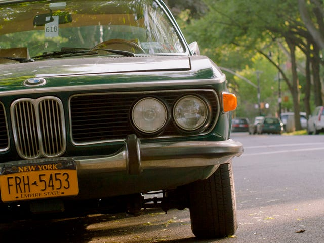 Come Carspotting With Us On The Streets Of Brooklyn