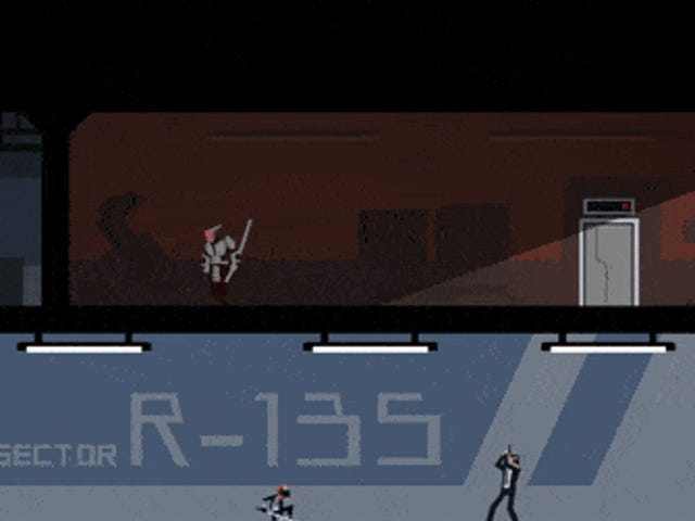 <i>RONIN </i>Is Real-Time On The Streets, Turn-Based In The Sheets