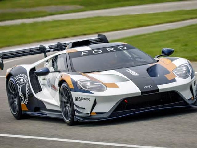 Racecar'a Dayalı Karayoluna Dayalı Yeni Trackday Otomobil Racecar'dan Daha Hızlı