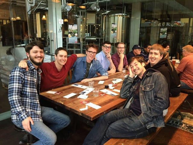 Vancouver Oppo/Jalopnik Meet II