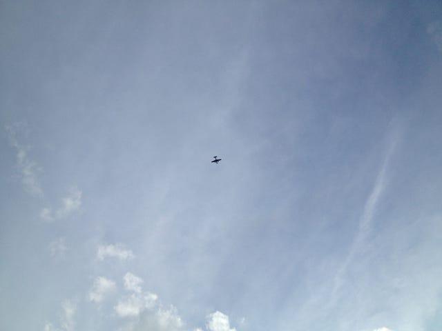 Planelopnik : B-26!