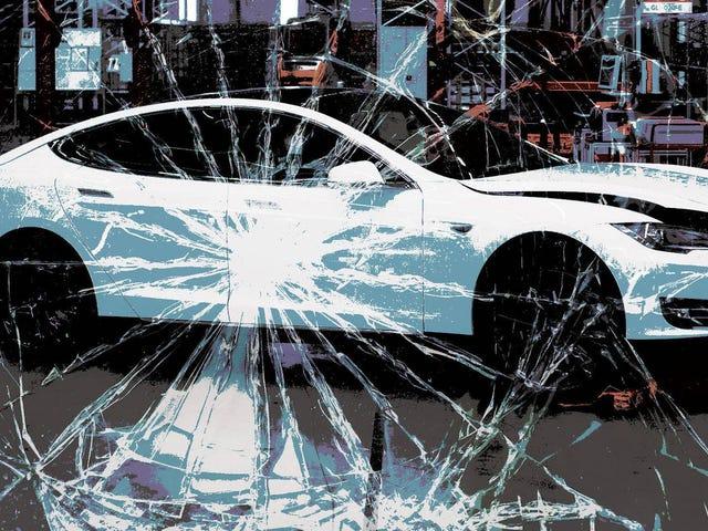 The Open Secret Behind The Tesla AutoPilot Crash