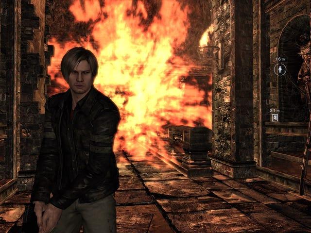 Resident Evil 6 Bukankah Itu Buruk