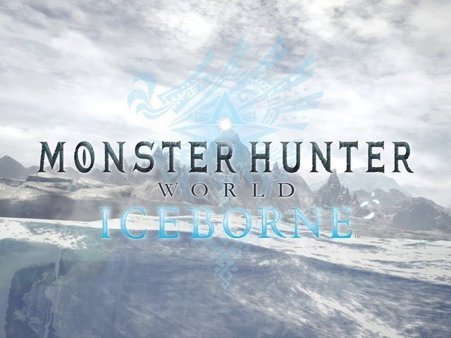 Monster Hunter: World is getting a  new expansion called Iceborne in Autumn 2019. It'll add new monsters, equipment, areas, and a…