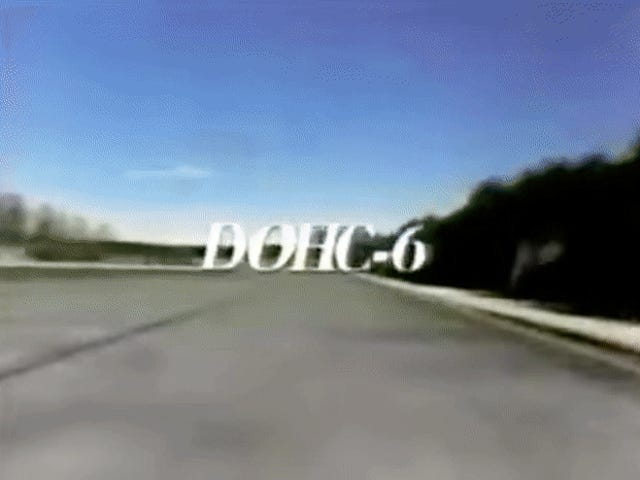 Bask In 28 Minutes Of Gloriously Weird Ads For Japan's '80s And '90s Luxury Sports Cars
