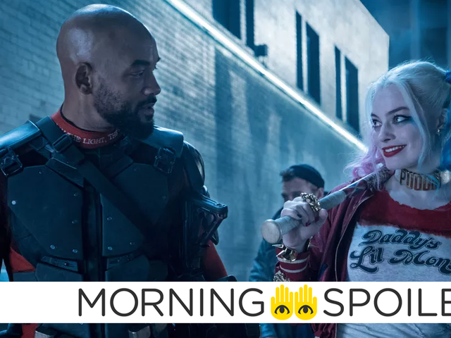 Updates on Suicide Squad 2, Castlevania, and More