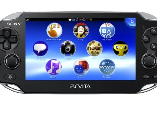 If You Bought A Vita Before June 2012, Here's How To Get Free Stuff Now