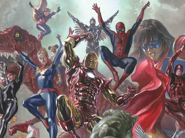All of Legacy's Biggest Revelations About the Future of the Marvel Universe