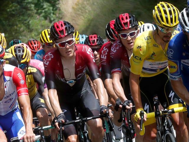 Könnte dies endlich das Jahr sein, in dem ein französischer Fahrer die Tour de France gewinnt?