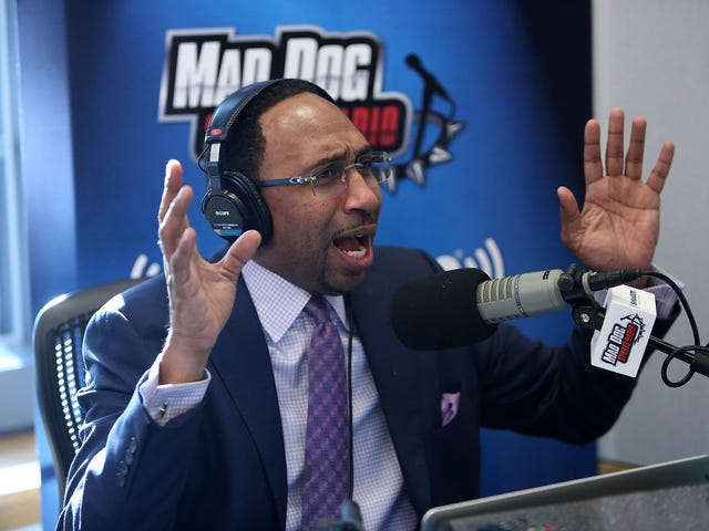 Stephen A. Smith on the NFL's Aversion to Hiring Black Coaches: 'This Is Some BS. Black Men Are Not Being Treated Fairly'