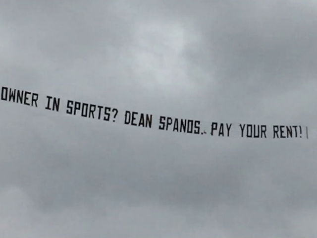 FAA Gives Pilots Thumbs Up To Fly Rude Banners Over Chargers Home Games