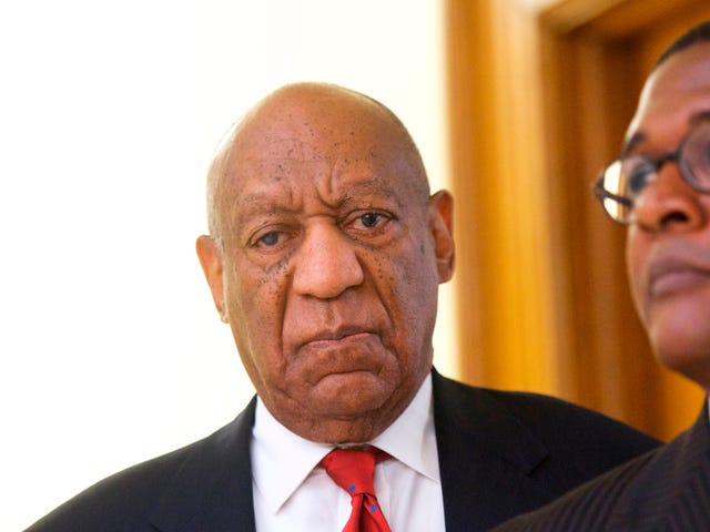 Bill Cosby's Lawyers to Fight Designation as a 'Sexually Violent Predator'