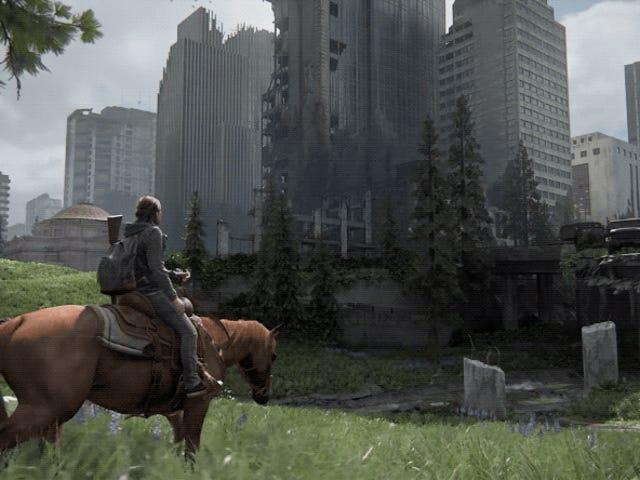 Joel está de volta: The Last of Us Part 2 chega em fevereiro e tem um novo trailer